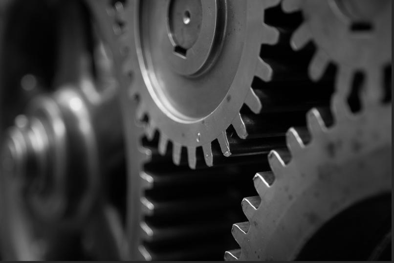 OEM Machine Components