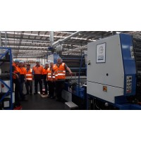 Australian packaging company boosts capabilities with our support